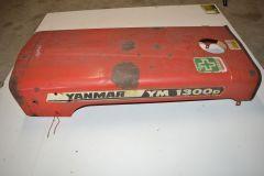 Capot Yanmar YM1300