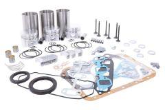 Kit de révision du moteur Yanmar 3TN72