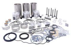 Kit de révision du moteur Yanmar 3TN75, F165, F175, FX165, FX175, CA220, YSR2100, John Deere 855, 856