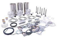 Kit de révision du moteur Yanmar 3TNC78, F7H, F180, F190, CA 250, CS21