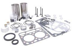 Kit de révision du moteur Kubota ZB600