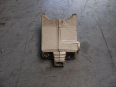 Capot de protection de colonne de direction Iseki TU150