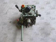 Boîte de vitesses Yanmar YM1300 4WD