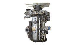 Isuzu / Iseki E4CC moteur