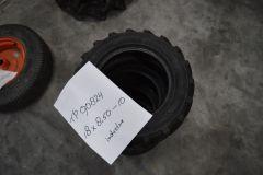 Ensemble de pneus 18x8.50-10 industrie !! achetez 1 obtenez 1 GRATUIT !!