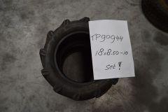 Ensemble de pneus 18x8.50-10 !! achetez 1 obtenez 1 GRATUIT !!